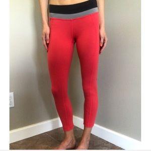 Lolë leggings xxs (fits like xs) great condition.